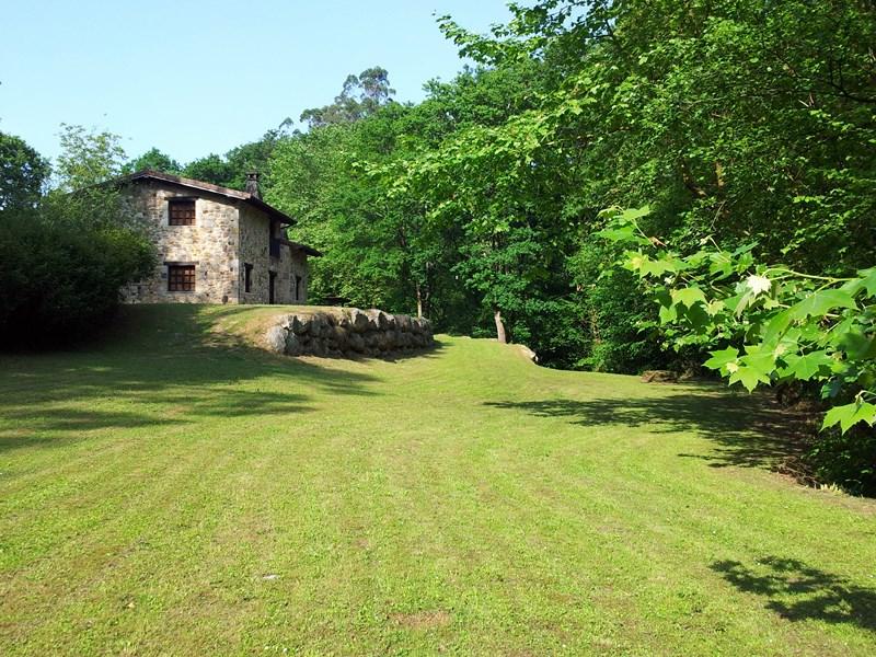 Encantadora casa de campo cercana a santander - Casa rustica cantabria ...