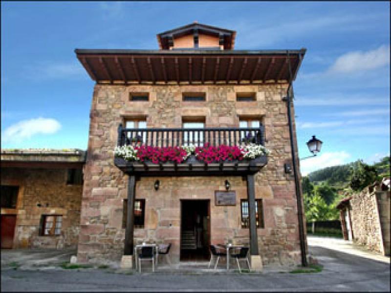Hotel en riocorvo cartes cantabria - Casa rural reinosa ...