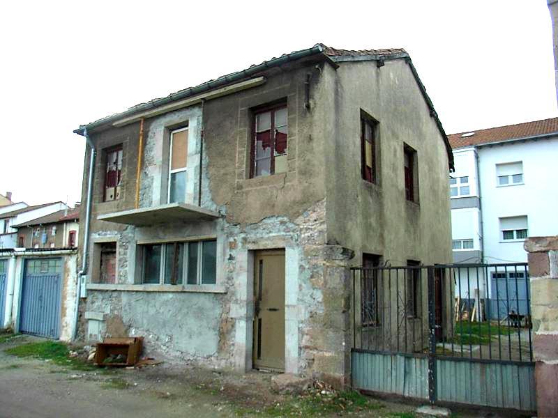 Casa de 110 m2 para restaurar en reinosa cantabria - Casa rural reinosa ...