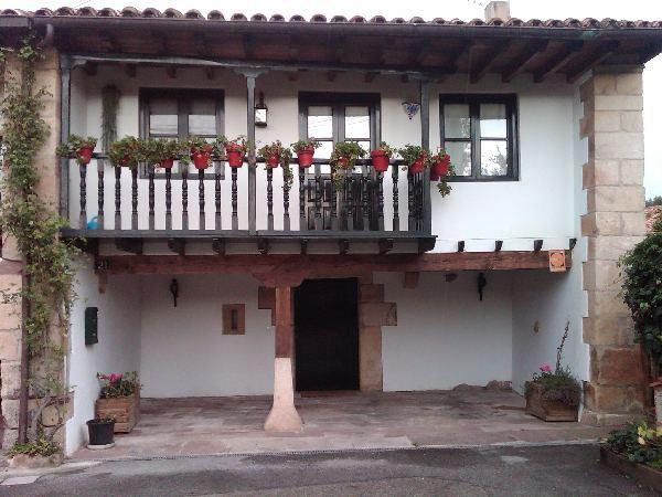Casa rustica pareada de 200m2 y jard n de unos 100m2 - Casa rustica cantabria ...