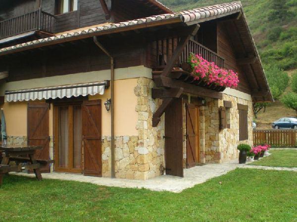 Casa rural en potes - Casa rustica cantabria ...