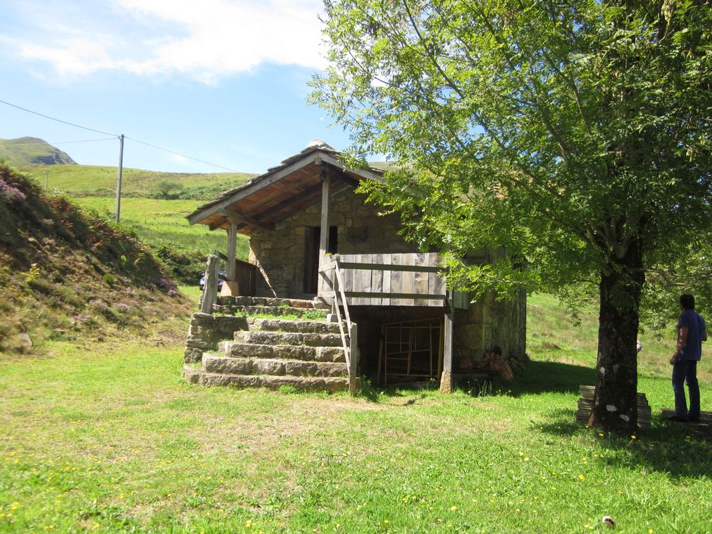 Casa rural en san roque de rio miera - Venta de casas rurales en cantabria ...