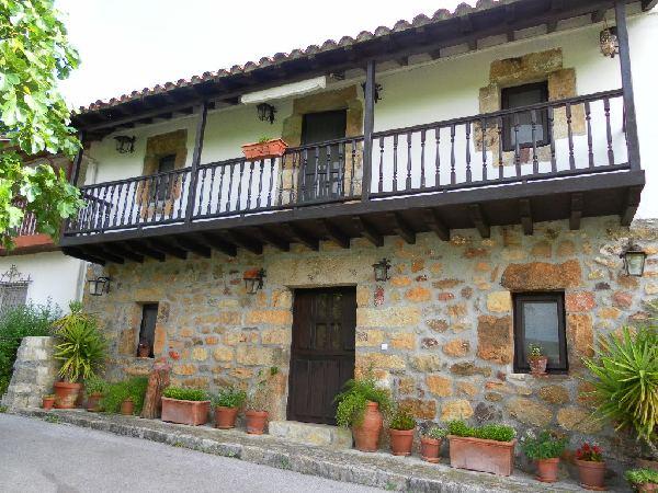 Casa rural en santa maria de cayon - Casa rustica cantabria ...