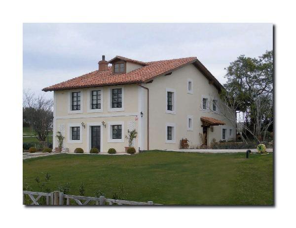 Casa independiente en pleno parque natural de oyambre a - Casas de campo en cantabria ...