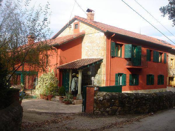 Casas antiguas reformadas fotos with casas antiguas - Reformas de casas antiguas ...