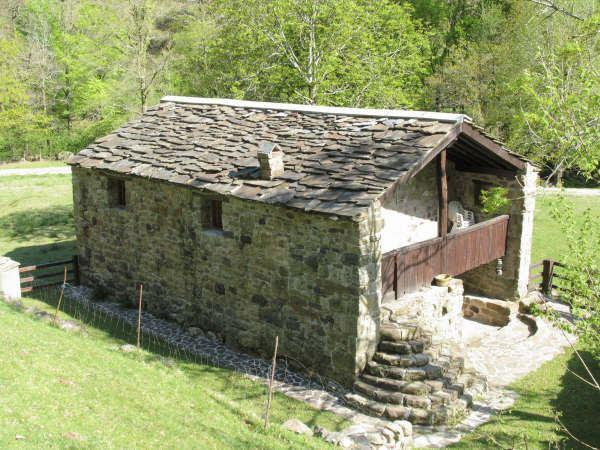 Finca rustica en selaya - Casa rustica cantabria ...