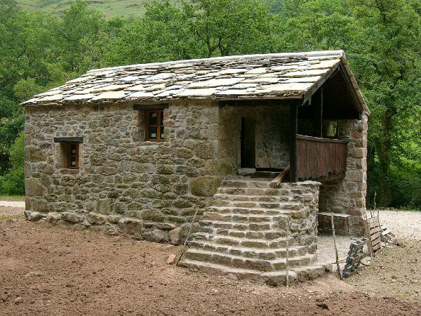 Finca rustica en selaya - Venta de casas rurales en cantabria ...