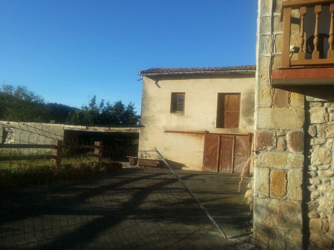 Bonita casa con terreno en las presillas puente viesgo - Casa rural puente viesgo ...