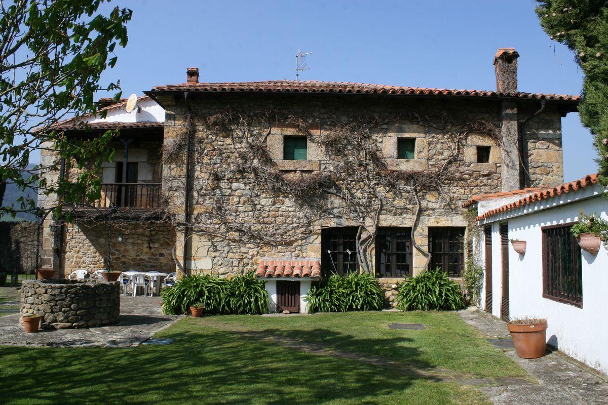 Casa rural en cantabria - Casa rustica cantabria ...