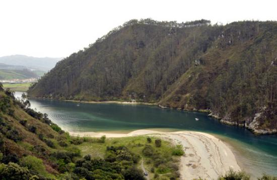 Playa de el Pedrero
